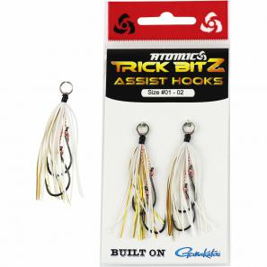 Trick Bitz Assist Size #01